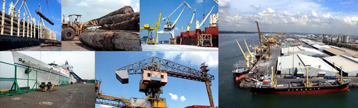 Johor Port - Bulk & Breakbulk Terminal